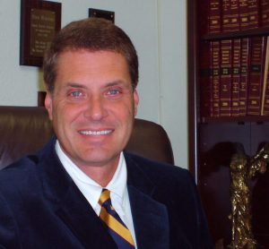 Rick Wagner Car accident attorney
