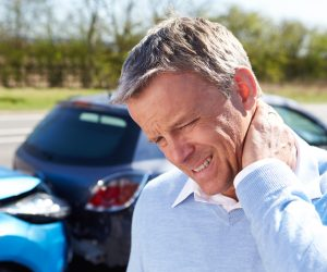 Symptoms and some treatment suggestions for Whiplash
