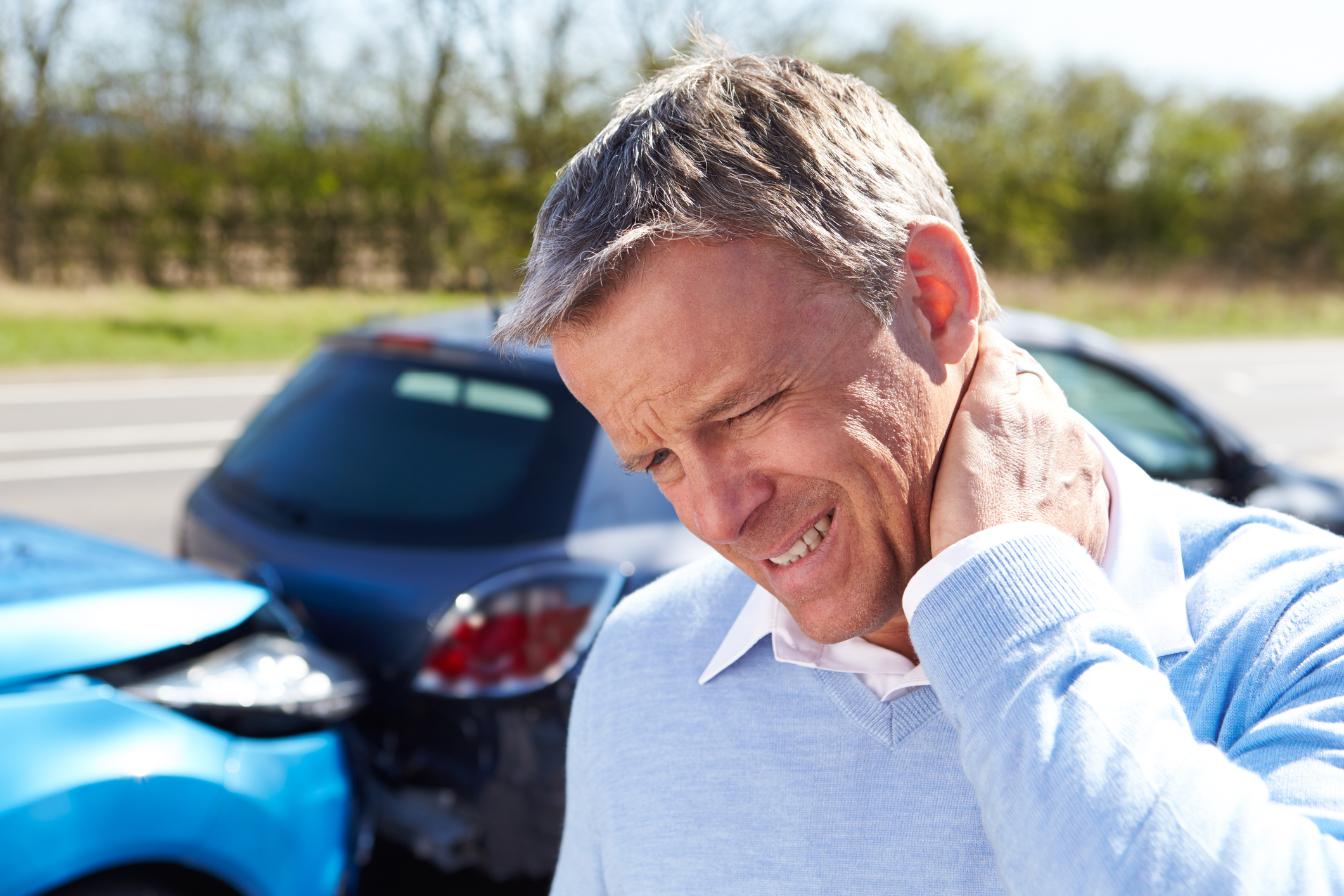 How long can I wait to file an injury claim; Whiplash pain auto injuries Grand Junction