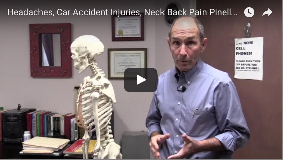 Car Accident Injuries and Headaches