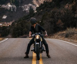 Motorcycle Maintenance Checklist