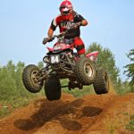 Are UTVs safer than ATVs Common ATV Riding Injuries