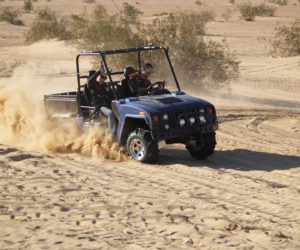 Information about Colorado ATV and UTV Laws