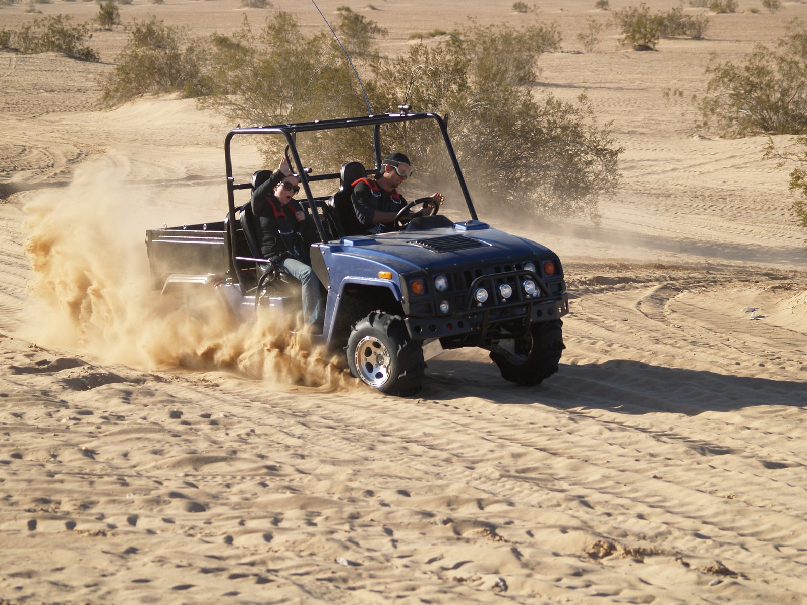 Places to drive your ATV in ColoradoInformation on Colorado ATV and UTV laws
