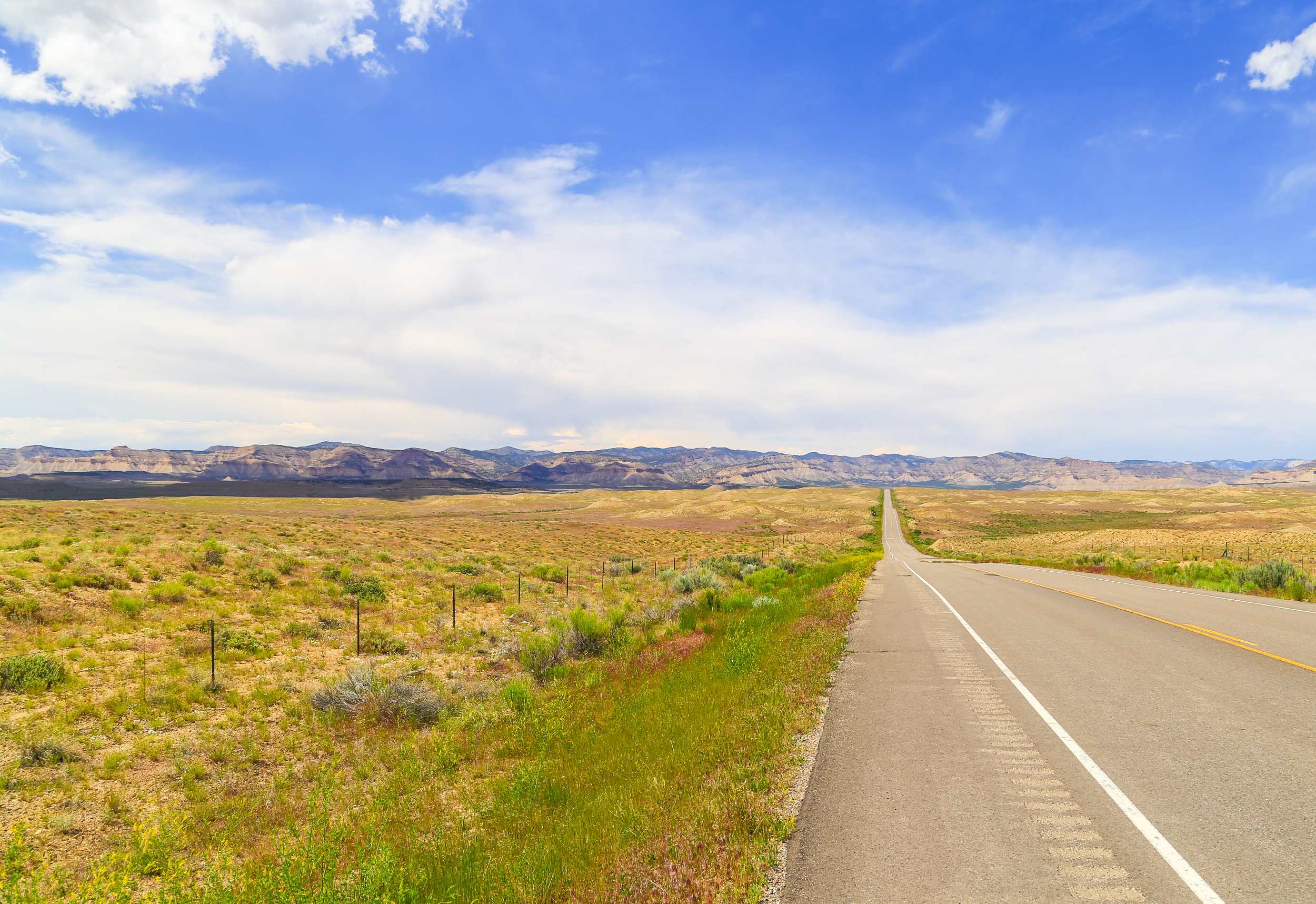 Grand Junction Accident Attorney