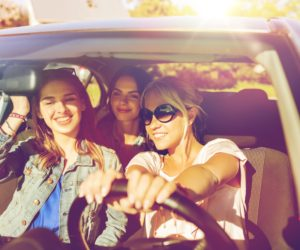 Top Causes of Summer Car Accidents