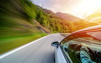 Planning your vacation road trip