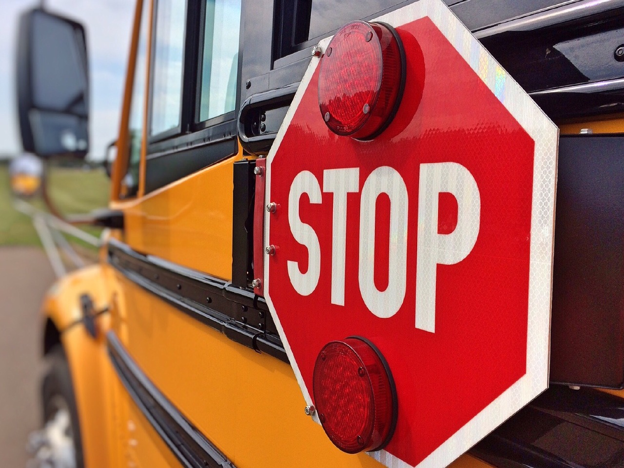 Colorado School Bus Safety