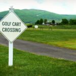 Requirements for driving a golf cart in Colorado