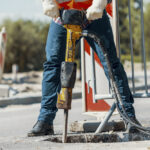 tips for driving through construction zones