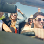 Tips for Summer Driving